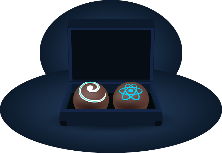 React Truffle Box